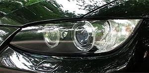 BMW-325d-Cabriolet Bi-Xenon