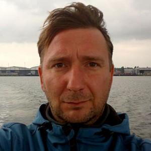 Ich_auf_See