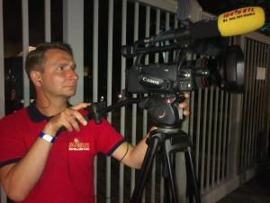 Videojournalist-Berlin für RTL