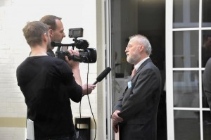Videojournalist-Berlin - Interview - Tagesspiegel-Cloud
