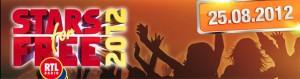 RTL-StarsForFree 2012