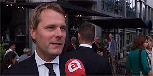 Bundesgesundheitsminister Bahr (FDP)
