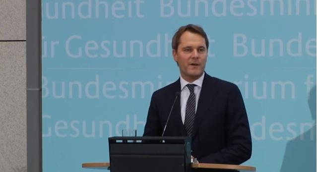 Daniel Bahr BMG