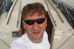 neuer Skipper altes Boot
