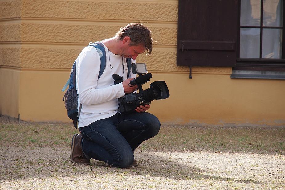 Videojournalist-Berlin - Raik Raupach