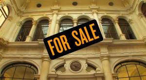 ABDA Apothekerhaus Berlin - For Sale
