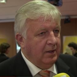 Kees de Vries, MdB (CDU)