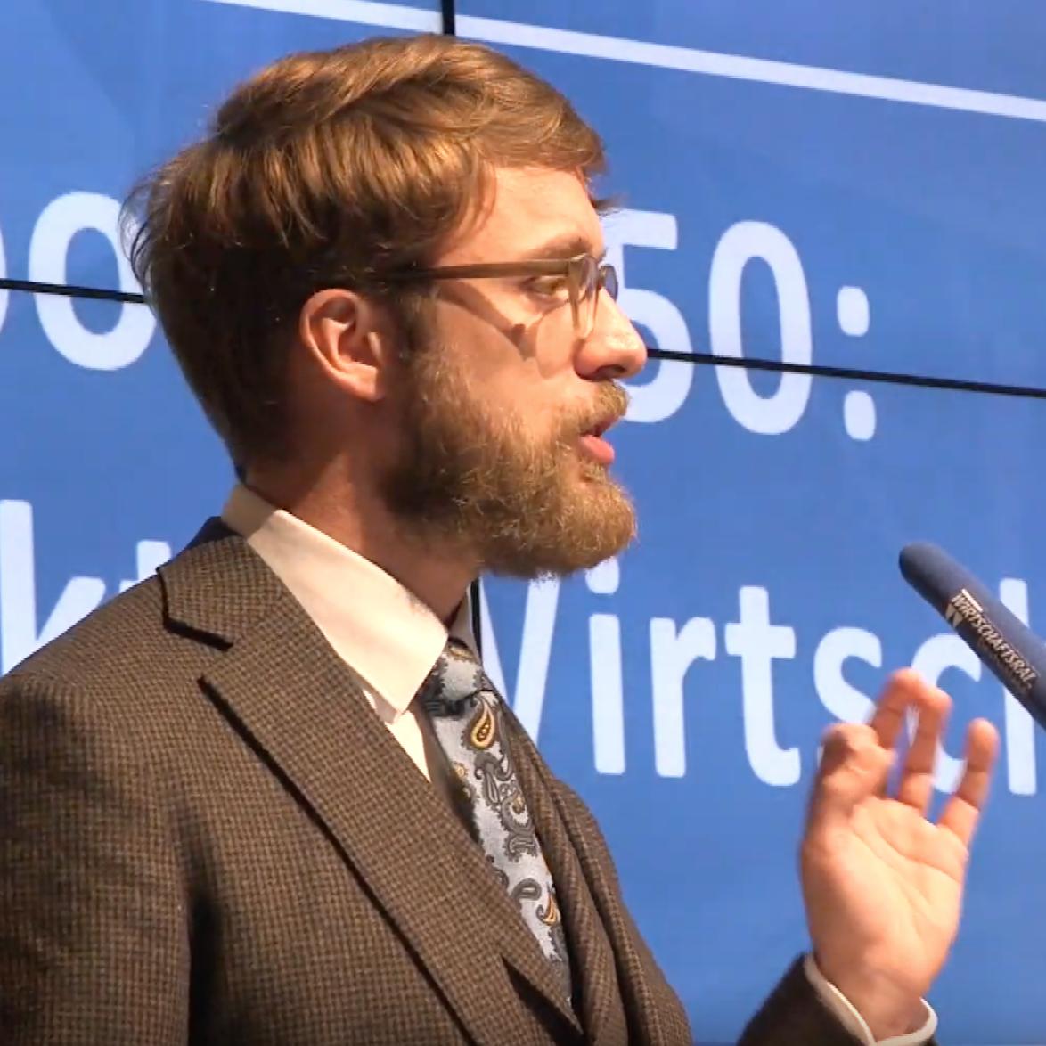 Marcus Ewald - Junger Wirtschaftsrat